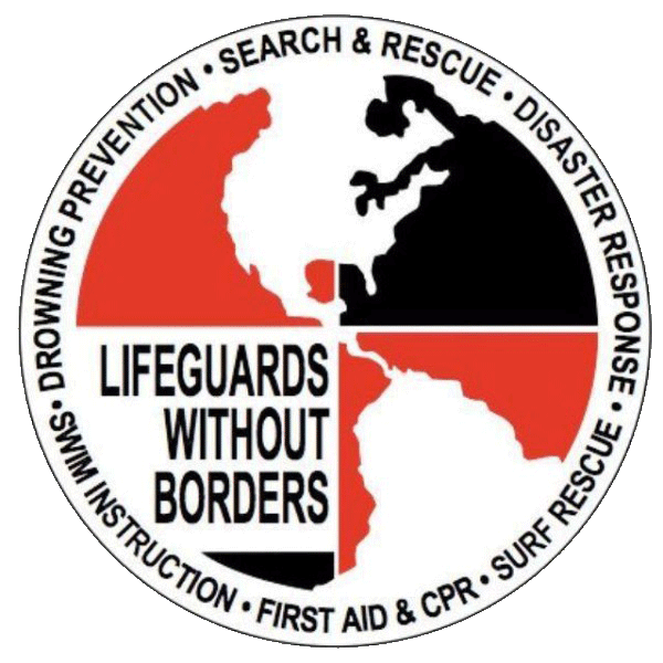 Lifeguards Without Borders LGWB
