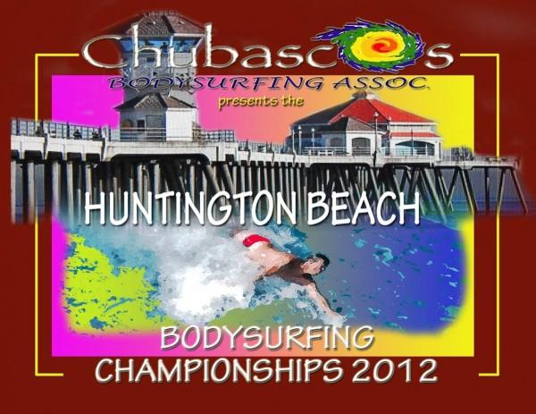chubascos bodysurfing championship