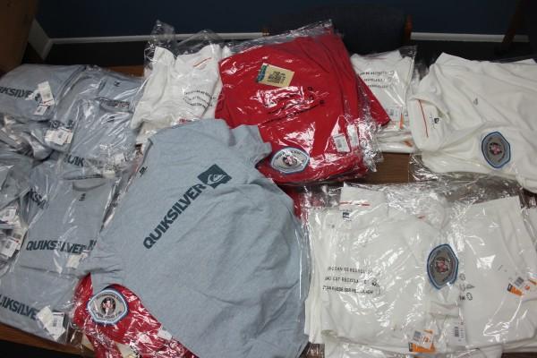 Quiksilver Foundation donates to ISLA