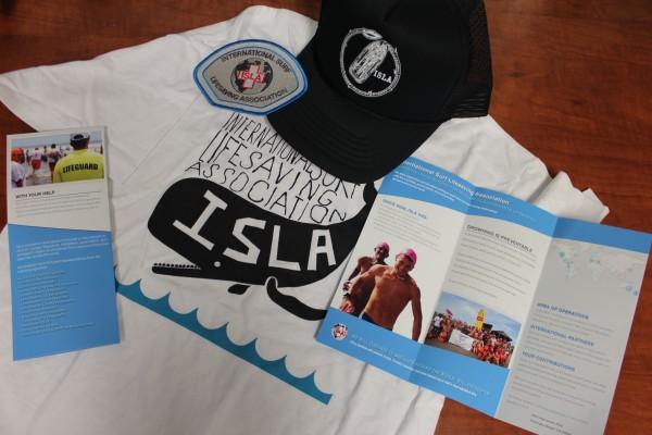 ISLA Holiday Fundraiser