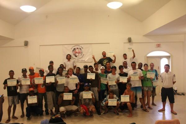 ISLA Dominican Course ISLA
