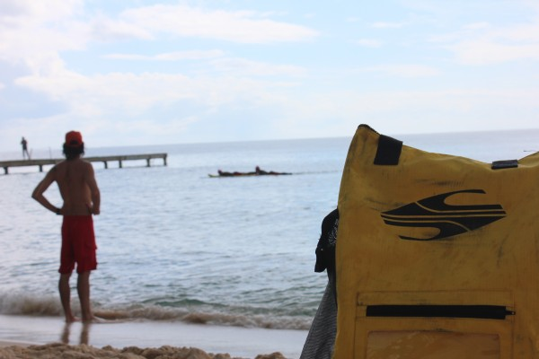 Boardworks Rescue Division ISLA