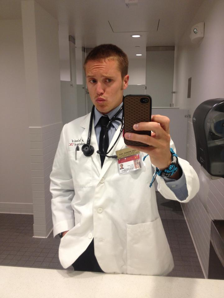 Ross Monroe Physician Assistant