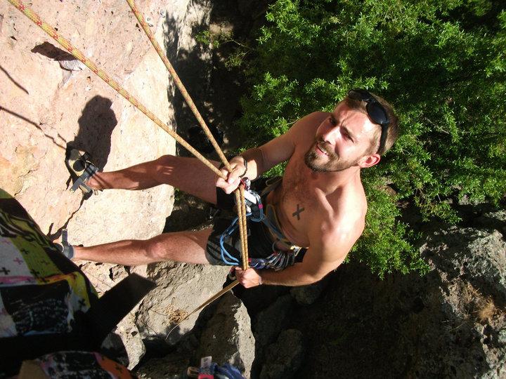Tyler Erwin Lifeguard