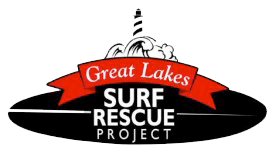 Great Lakes Surf Rescue Project GLSRP