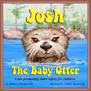 Josh the Otter