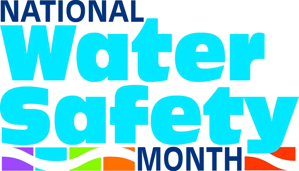 National Water Safety Month