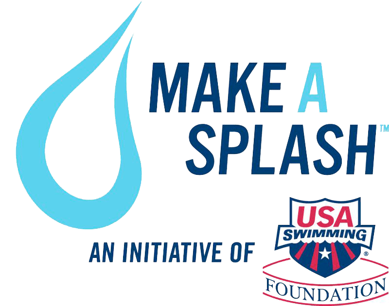 USA Swimming Foundation Make A Splash