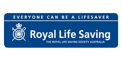 royal life saving society australia RLSSA