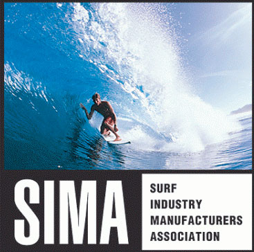 surf industry manufacturers association SIMA