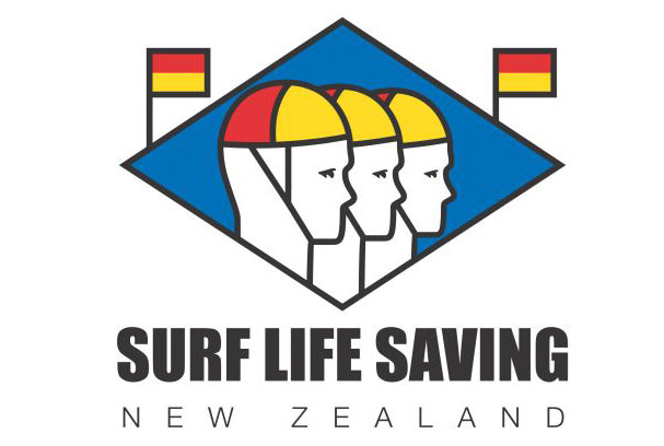 Surf Life Saving New Zealand SLSNZ