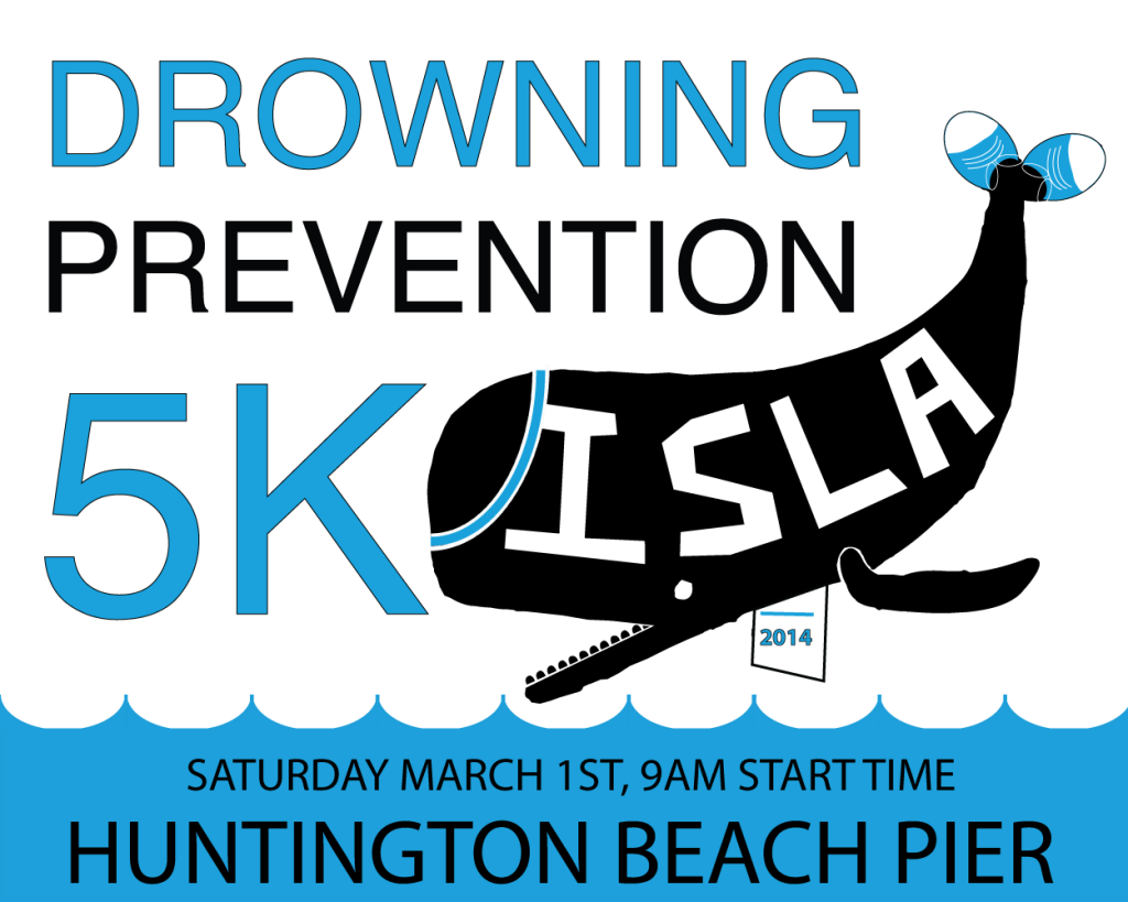 Drowning Prevention 5K