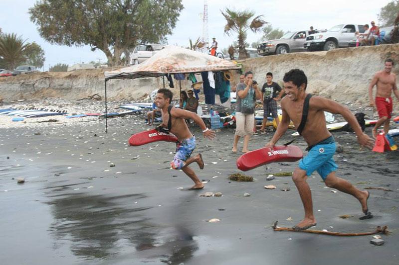 Baja Lifeguards