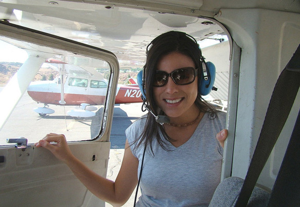 Julia Reyes Copilot