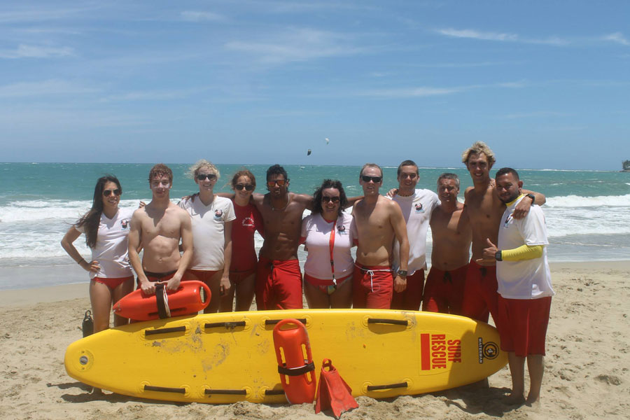 Dominican-Republic-Lifeguard