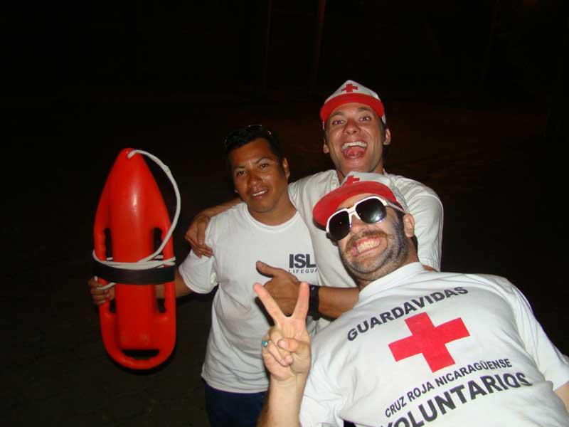dave wagner lifeguard