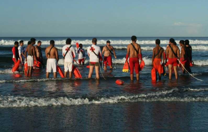 Lifeguard-Training-Nicaragua