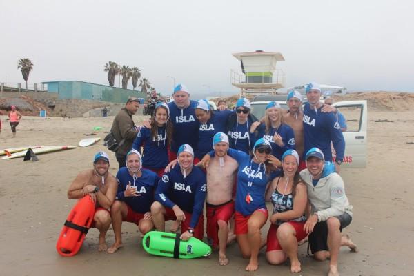 isla volunteers